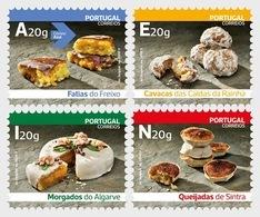 Portugal (2019) - Set -  /  Food - Gastronomie - Gastronomy - Gastronomia - Cuisine - Alimentación