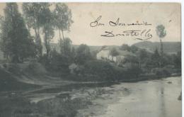 Laiche - La Semois - 3ème Série - Florenville