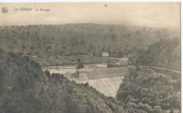 La Gileppe - Le Barrage - Edition Richel Soeurs - 1924 - Jalhay
