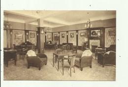Spa - Hotel Des Bains - Salon De Lecture - Spa