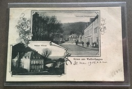 Walferdange - Cartes Postales