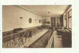 Spa - Hotel Des Bains - Hall - Spa