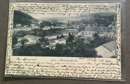 Eich Weimerskirch - Cartes Postales