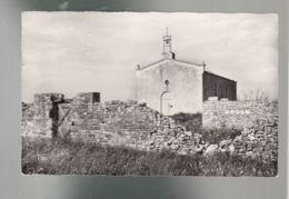 CP (17) Ile De Ré - Chapelle St-Sauveur  à La Noue - Ile De Ré