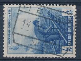 """TR 276 - """"HEIST Nr 3"""" - (ref. JAN-27.124) - Spoorwegen"""