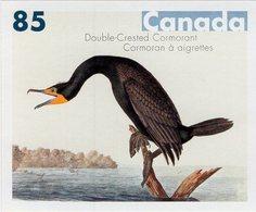 Canada - 2005 - Audubon Birds - Mint Self-adhesive Booklet Stamp - Neufs