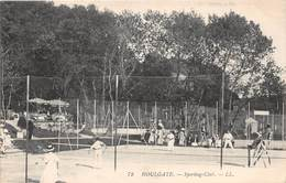 HOULGATE - Sporting Club - Tennis - Houlgate