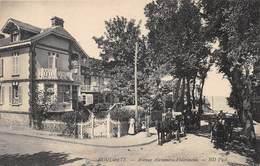 HOULGATE - Avenue Alexandra Fedorowna - Houlgate