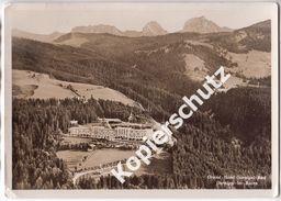 Grand-Hotel Gurnigel-Bad  1934  (z5014) - BE Berne