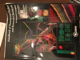 Chemical Research - Libri, Riviste, Fumetti