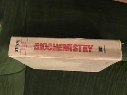 Biochemistri Strayer - Libri, Riviste, Fumetti