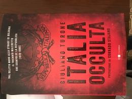 Italia Occulta - Libri, Riviste, Fumetti