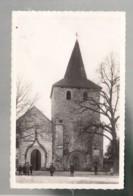 CP (24) Javerlhac -  Eglise - Façade - Francia
