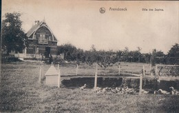 Arendonk Arendonck Villa Des Sapins - Arendonk