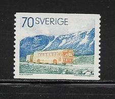 SUEDE  ( EUSU - 146 ) 1973  N° YVERT ET TELLIER  N° 770   N** - Ungebraucht