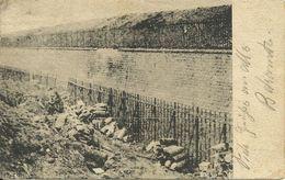 AK / CPA 1. Weltkrieg Feste Douaument / Verdun 1918 Feldpost #132 - Douaumont