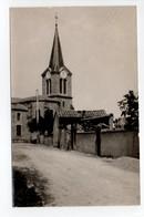 - CPSM BULLY (42) - Entrée Du Bourg 1956 - - Autres Communes
