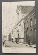 Tournai - L'église Des Jésuites - N° 2813 - Helio. De Graeve - 1905 - Tournai