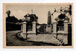 - CPSM LA RICAMARIE (42) - Monument Aux Morts - Photo COMBIER - - France