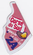 Magnet Le Gaulois - Corse Du Sud 2A - Magnets