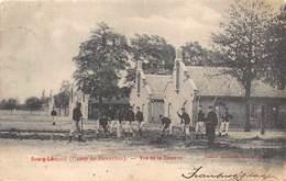 Kamp Van Berverlo  Camp De Beverloo   Leopoldsburg Vue De La Caserne   Zicht Op De Kazerne      I 5968 - Leopoldsburg (Kamp Van Beverloo)