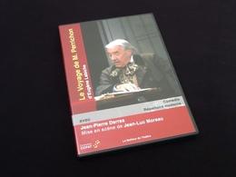 DVD    Le Voyage De Mr Perrichon D' Eugine Labiche  Mise En Scène De Jean-Luc Moreau - DVDs