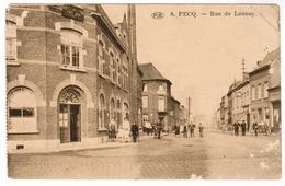 Pecq, Rue De Lannoy (pk59272) - Pecq