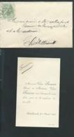 Chatellerault - F.P. Naissance De Françoise Senente Le 5/02/1903   -  Pma 7302 - Birth & Baptism