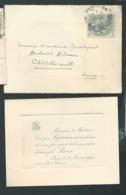 Paris  - F.P. Naissance De   Pierre Lejeune Le 24/02/1905  -  Pma 7305 - Birth & Baptism