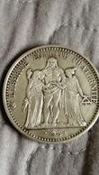 HERCULE 10 FRANCS 1970 - France
