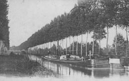 Catillon.  Le Canal.  Scan - Frankrijk