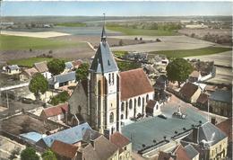 28 DIGNY Place De L Eglise - Autres Communes