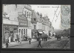 02 SAINT QUENTIN RUE ISLE - Saint Quentin