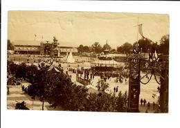 SUISSE SCHWEIZ GE Photo (15 X 9.5 Cm) Du Tir Fédéral En 1887 - GE Geneva