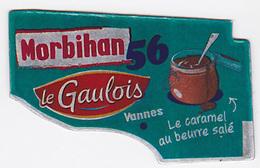 Magnet Le Gaulois - Morbihan 56 - Magnets