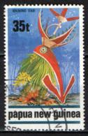PAPUA NUOVA GUINEA - 1989 - Baining, East New Britain Province - USATO - Papua Nuova Guinea