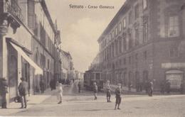 Ferrara - Corso Giovecca - Ferrara