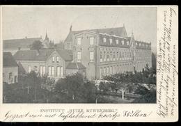 Instituut Huize Ruwenberg - 1905 Sint Michielsgestel - Pays-Bas