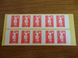 TIMBRE DE FRANCE CARNET 2874 C7 - Carnets