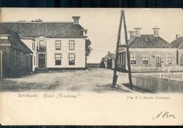 Zoutkamp - Hotel Broekema - 1902 - Nederland