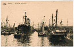 Antwerpen, Anvers, Bassin De La Campine (pk59287) - Antwerpen