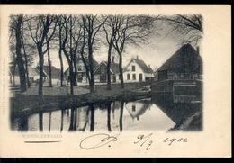 Wieringerwaard - 1902 - Niederlande