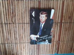 P 315 John F Kennedy 507 L (Mint,Neuve) Tirage 1000 EX Rare ! - Belgique