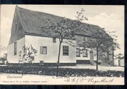 Oostvoorne - De Jacoba Hoeve - 1904 - Nederland