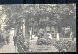 Raamsdonk - Huize Nieuwen Deyl - 1909 - Nederland