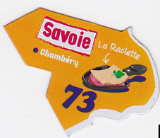 Magnet Le Gaulois - Savoie 73 - Magnets