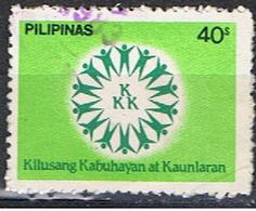 PHILIPPINES 51 // YVERT  1281 // 1982 - Filipinas