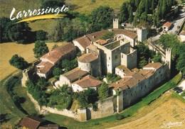 Le Gers - Le Village Fortifié De Larressingle - Non Classés
