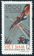 Vietnam Du Nord 1966  YT 510 ; Mi# 451 MNG (*) - Viêt-Nam