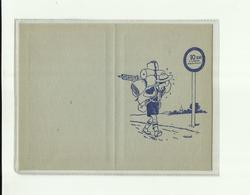 """""  Hergé - Scouts Kalender - 1e Druk - Sc - (1952) """" - Calendars"